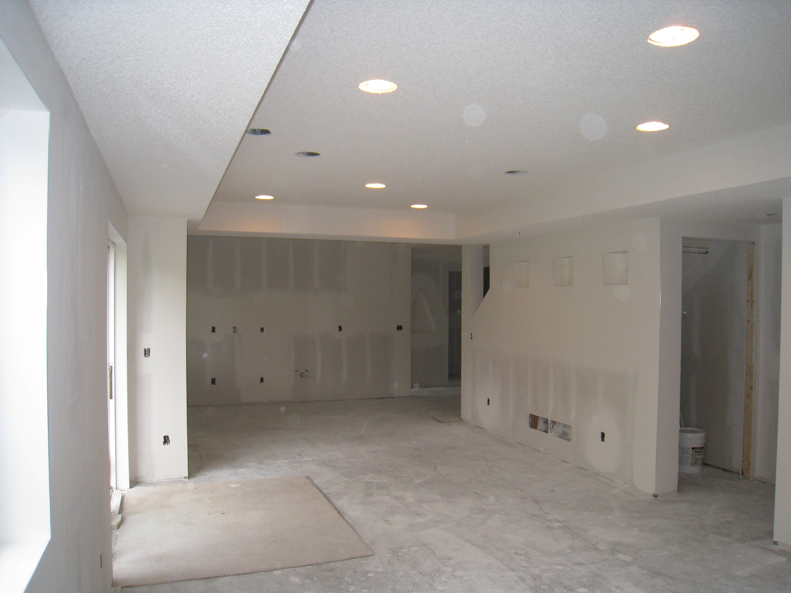Interior,Exterior Painting, Drywall Repair, Minneapolis, MN